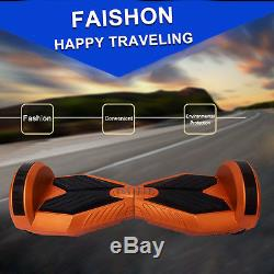 2 Roues Scooter électrique Smart Self Balancing Hoverboard Equilibrage Monocycle