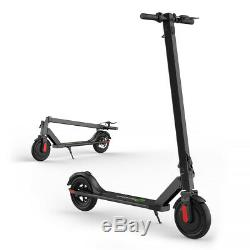 8.5'' Adult Electric scooter E-scooter Folding Sporting Kickscooter 15.5MPH 250W