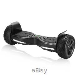 8.5 pouces électrique Smart hoverboard Self Balancing Scooter Hoverboard 2018