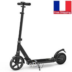 E9/E9S 8IN Electric Scooter 220LB Bearing Capacity Foldable Commuting Scooter