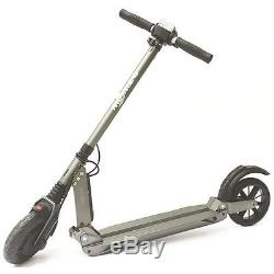 E-TWOW Booster Trottinette Électrique 500 W Anthracite Anthracite NEUF