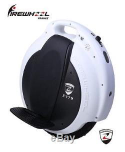 Electric Monocycle FireWheel F779 16 wheel Confort/Sport mode 779wh White