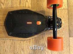 Electric Skateboard / Boosted Board V2 Dual + 2000W & Extended Battery