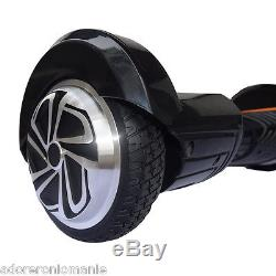 FR STOCK Hoverboard Smart Scooter électrique 2 ROUE Equilibrage Samsung Batterie