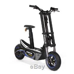 Forca BOSSMAN-S Pro Trottinette Électrique E-Scooter Escooter 45 km/H 2000