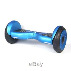 Gyropode Overboard Skateboard Scooter électrique 10 pouces neuf Bluetooth+Sac