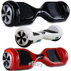 Gyropode Skate Board Léger Scooter Electrique auto Equilibrage Monocycle