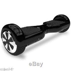 Gyropode Skate Board Scooter Electrique auto Equilibrage Monocycle SAMSUNG 700W