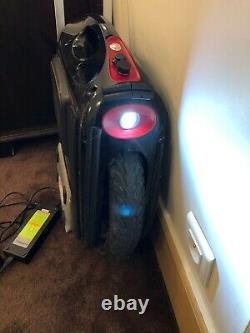 Gyroroue Gotway MSuper 3 820Wh 18inch 1500w EUC electric unicycle