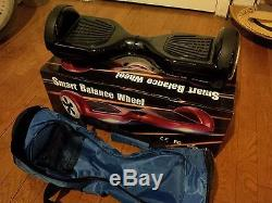 HoverBoard auto équilibrage (2 roues) NEUF