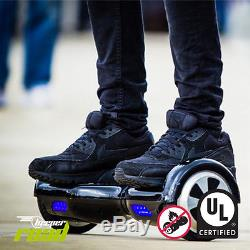 Hoverboard électrique 6,5 R4-UL BEEPER ROAD