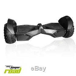 Hoverboard tout-terrain R4x BEEPER ROAD