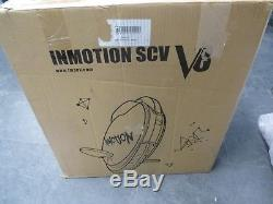 Monoroue inmotion SCV V8 (occasion)