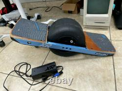 Onewheel Plus XR Original Box Included Only 3 Miles
