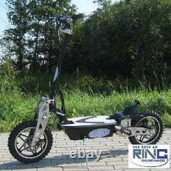 Scooter Électrique 1000 Watt Escooter Scooter 36V/1000W E-Scooter