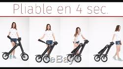 Scooter electrique alpha neuf