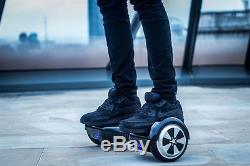 Smart Auto Balance 2 Wheel Electric Scooter Unicycle hoverboard Samsung Battery