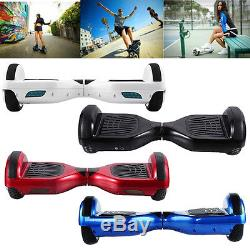 Smart balance auto équilibrage Scooter Hoverboard roue Skateboard Elektrorolle K