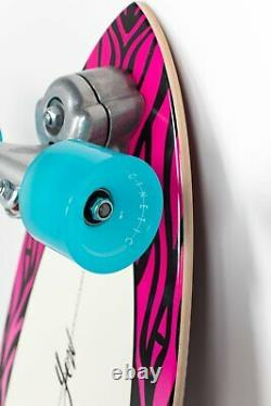 Surfskate Yow The Amatriain 33.5 Planche Complete Skateboard