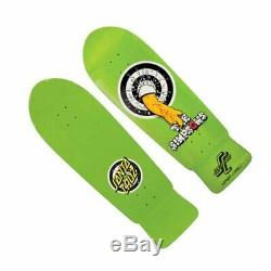 The SIMPSONS HOMER series DECK SANTA CRUZ Roskopp Heritage limited edition 2015
