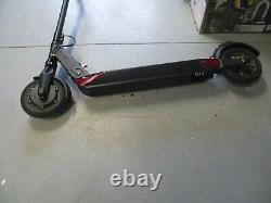 Trottinette E-TWOW model booster gt (occasion, sans chargeur)