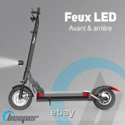 Trottinette Electrique BEEPER MAX FX10-G2-26