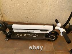 Trottinette Electrique Mac Fly Discovery